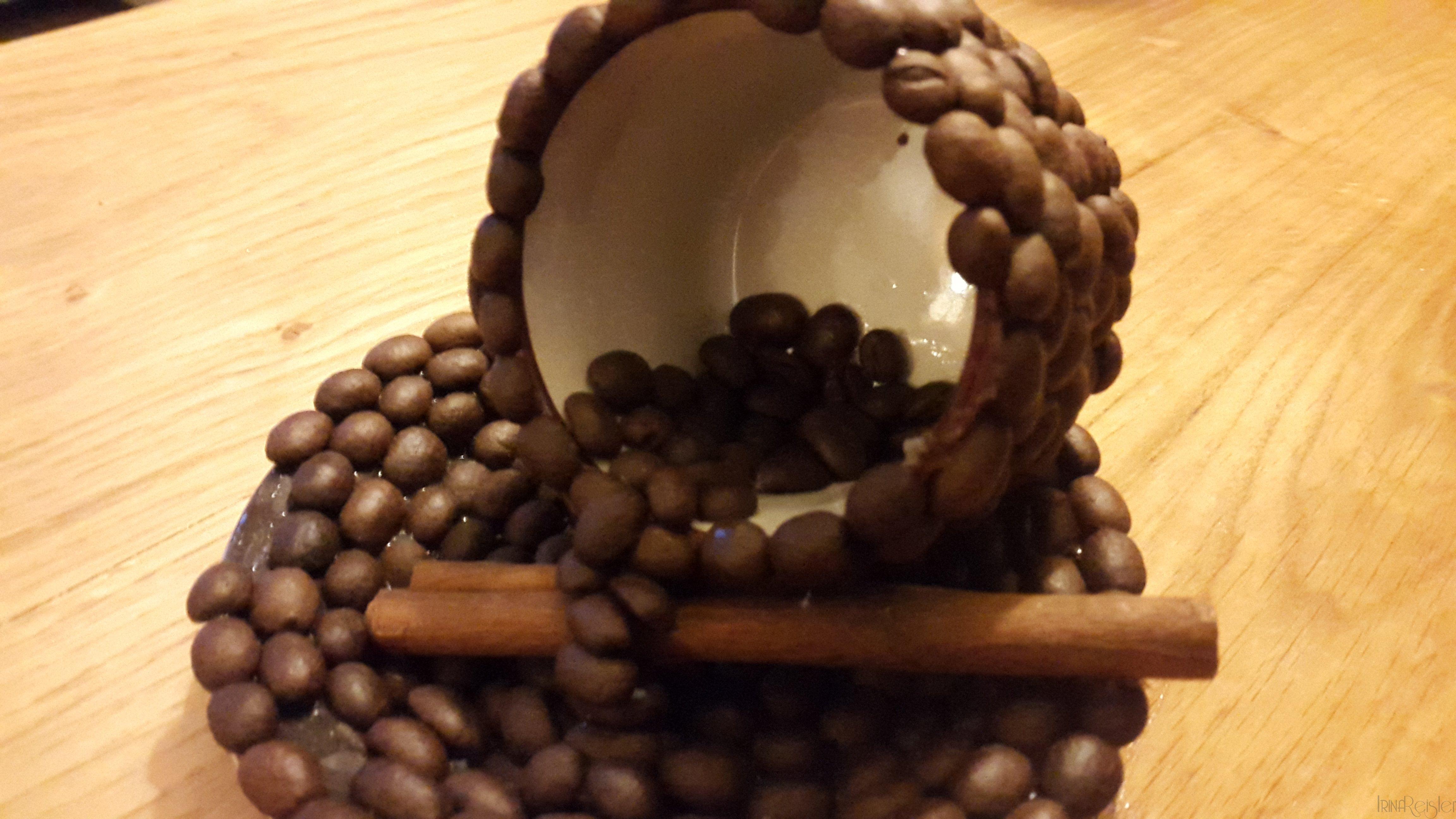 TIPSURI ANTICELULITICE, DINTR-O CANA CU CAFEA